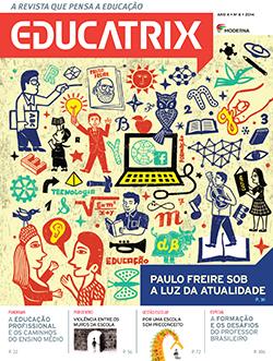 Revista Educatrix edição