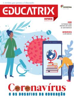 Revista Educatrix edição especial Coronavírus